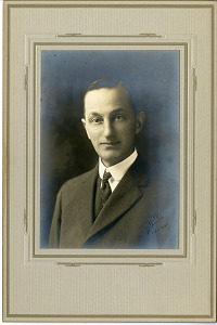 Image of Chancey Juday (1871-1944)