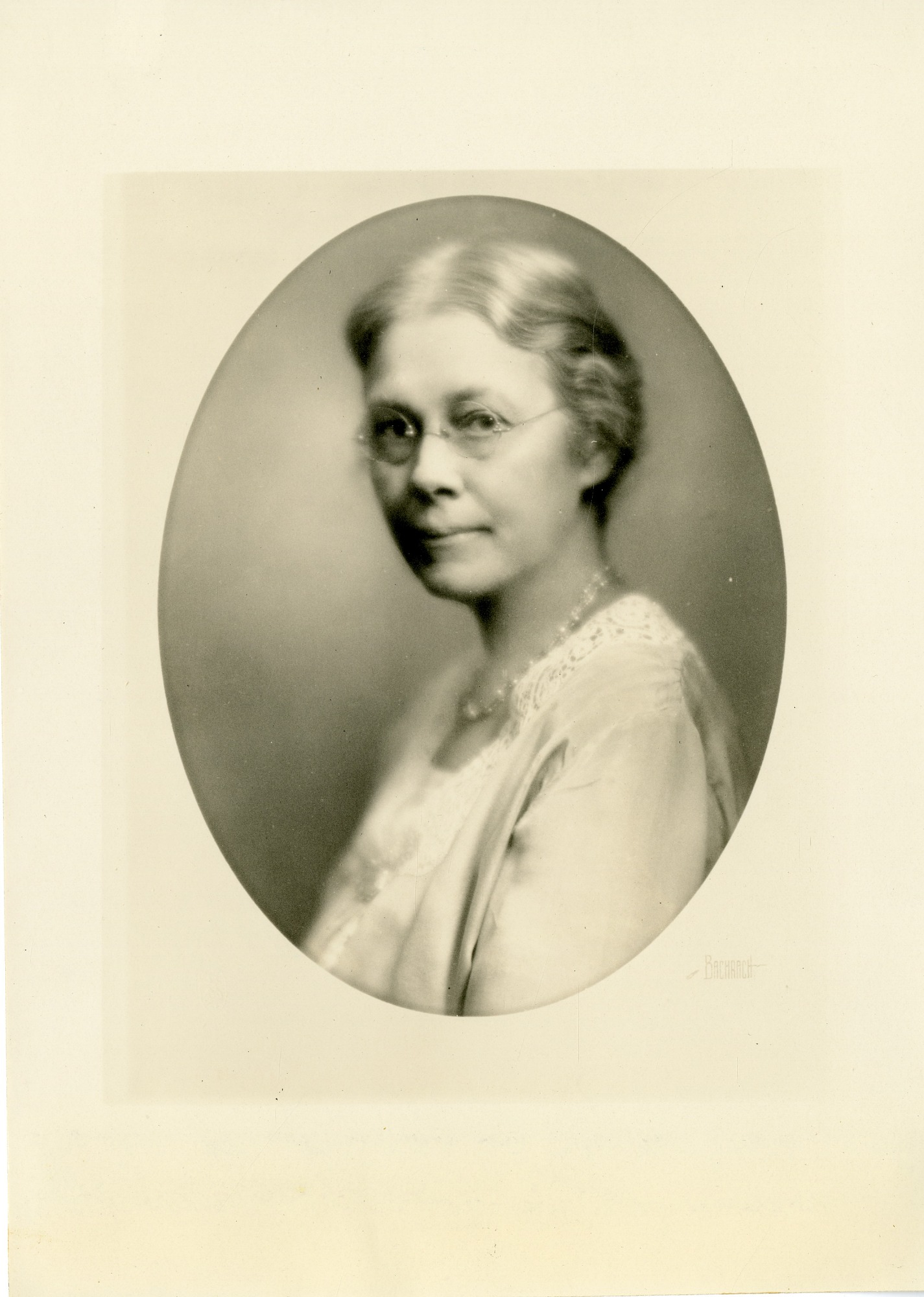 Margaret Eliza Maltby (1860-1944), Smithsonian Institution Archives, SIA Acc. 90-105 [SIA2008-5785].