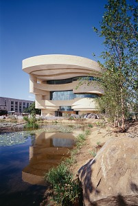 Image of National Museum of the American Indian, 2004