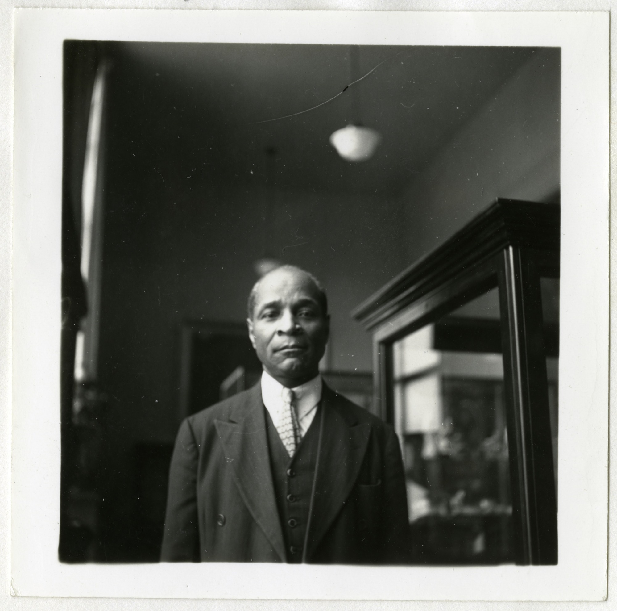 Mr. F. Jackson, by Tolman, Ruel P (Ruel Pardee) b. 1878, March 1943, Smithsonian Archives - History Div, SIA2011-1302 and 32159-1.