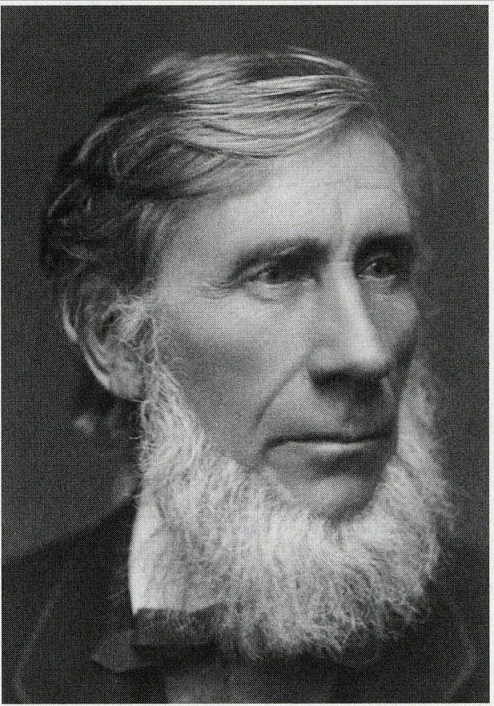 Image of John Tyndall, Irish Physicist. Smithsonian Institution Archives negative number SIA2012-3535.