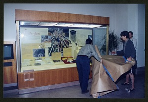 Image of Unveiling of