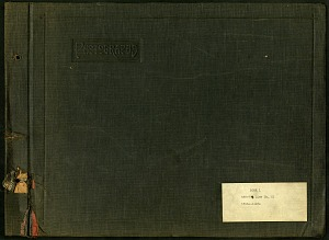 Image of #587-#778; #1316A-#1448 A. A. S. Hitchcock : British Guiana, 1919-1920, Washington, D.C., including SI and Rock Creek Park; Cuba; Colorado and Wyoming, 1918