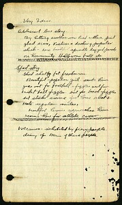 Image of Diary, 1936-1939