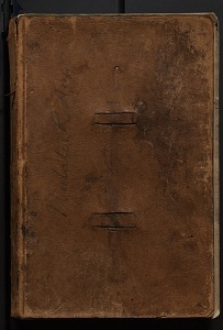 Image of Diary, December 1, 1867 - August 4, 1868