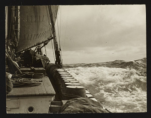 Image of Bartlett : Greenland Expedition of 1939, photographs (identified)