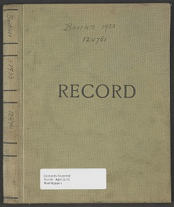 Image of Norcross-Bartlett Expedition, Foxe Basin and vicinity (Accession 124761), 1933.