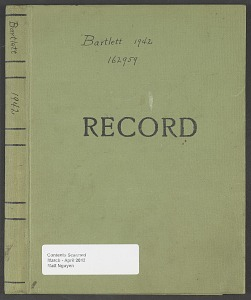 Image of Expedition to Frobisher Bay, Baffin Land (Accession 162959), 1942.