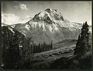 Image of Silverton Quadrant, Colorado
