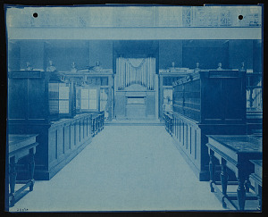 Image of Northwest Court Exhibits, Arts and Industries Building