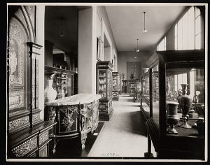 Image of Alfred Duane Pell Collection, Natural History Building