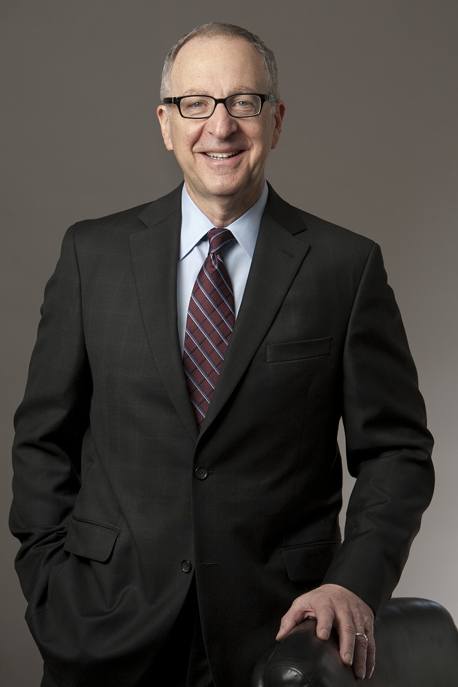 Dr. David Skorton, 13th Smithsonian Secretary