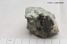 Clinochlore from NMNH - Mineral Sciences Dept. ... See More