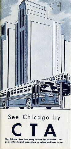 Cover of See Chicago by CTA