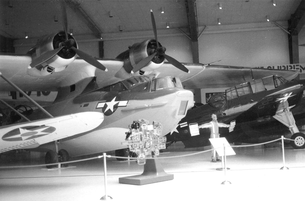 Consolidated PBY-5 Catalina,Consolidated PBY-5 Catalina