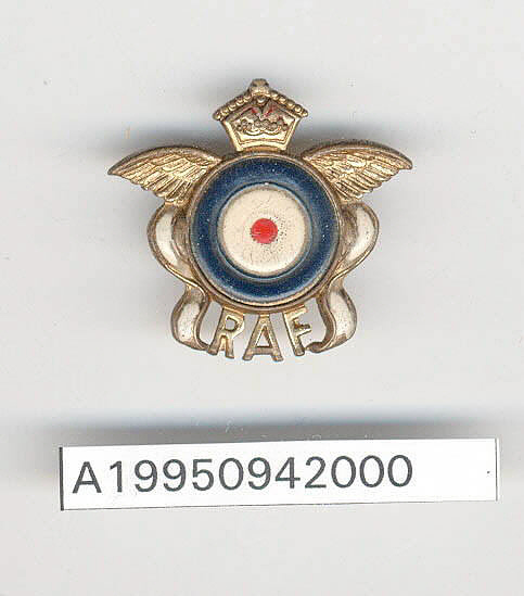 Jewelry, Royal Air Force,Jewelry, Royal Air Force