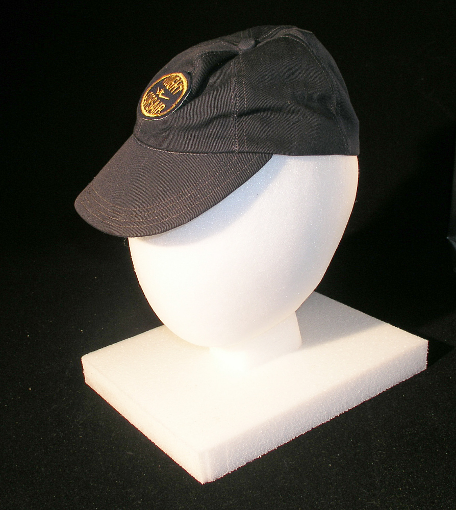 Cap, Baseball, Vought Corsair, United States Navy
