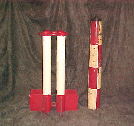 Missile, Ramjet, Sub-Scale, Test, Bumblebee Replica,Missile, Ramjet, Sub-Scale, Test, Bumblebee Replica