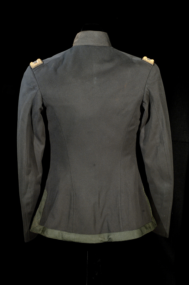 Coat, Dress, United States Army, Captain William Mitchell