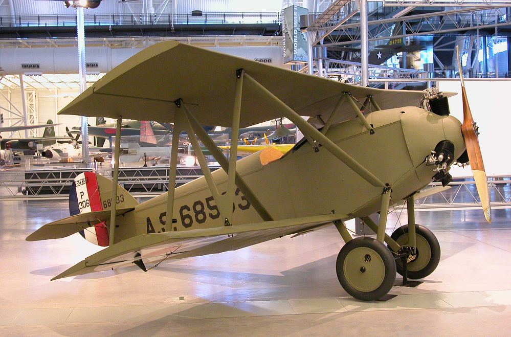 Verville-Sperry M-1 Messenger