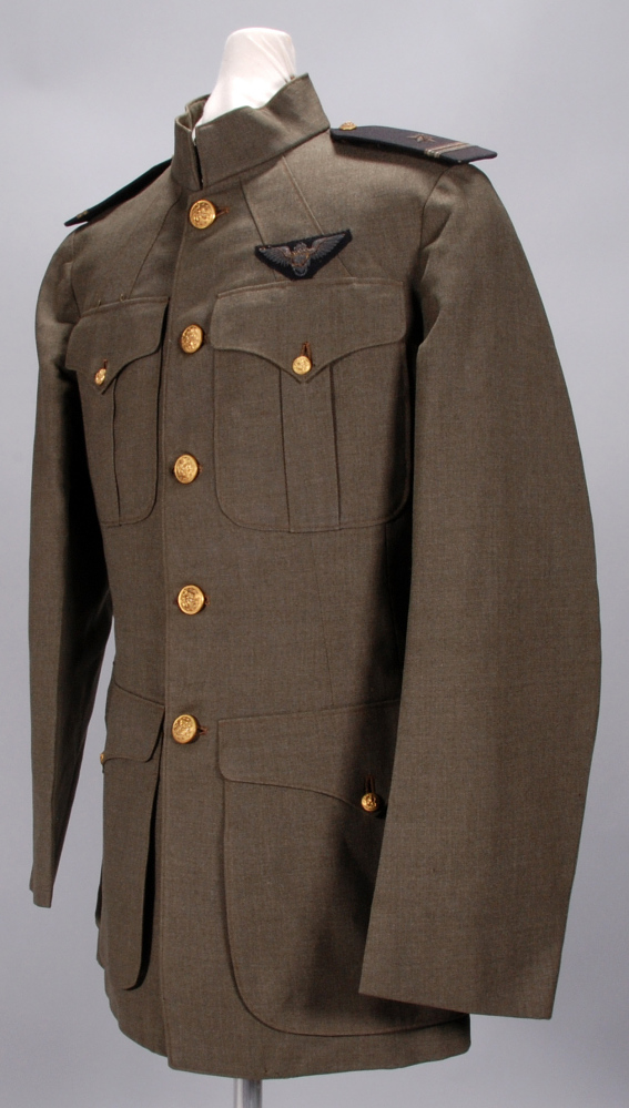 Coat, Service, United States Navy,Coat, Service, United States Navy