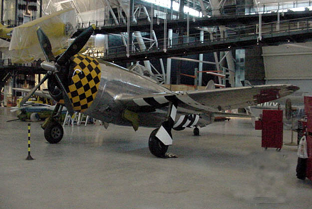 Republic P-47D-30-RA Thunderbolt