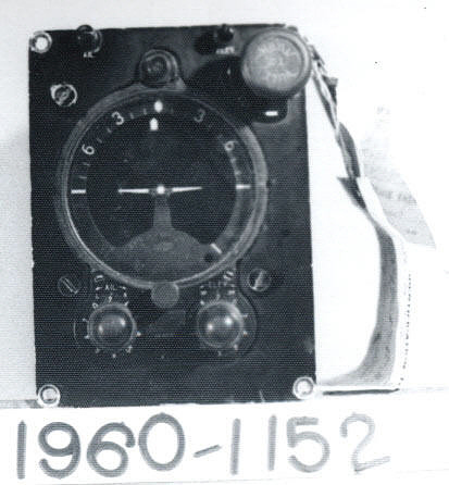 Vertical Control Gyro, Sperry A-4 Autopilot
