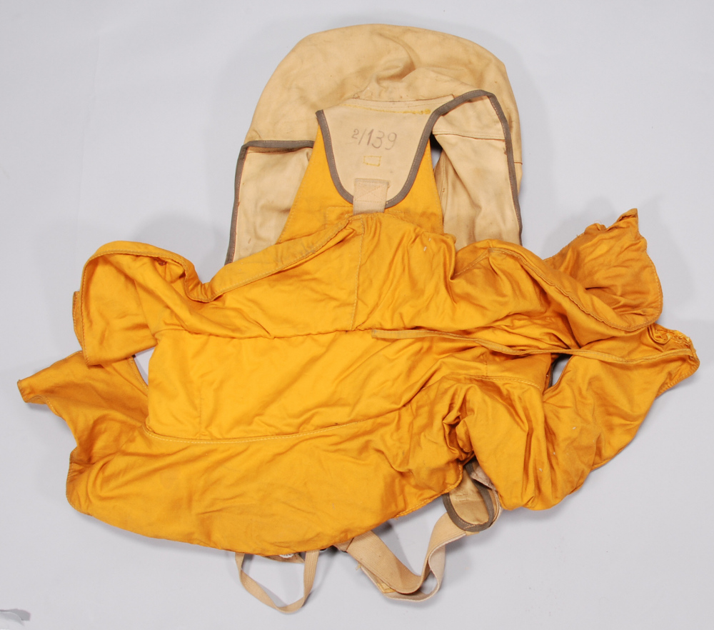 Life Vest, Type 10.30, Luftwaffe