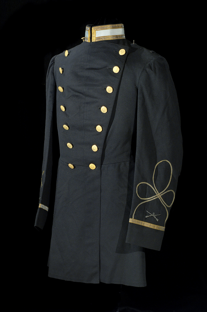 "Coat, Dress, United States Army, Henry ""Hap"" Arnold"