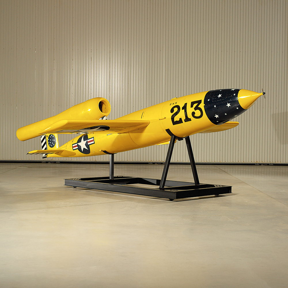 Missile, Surface-to-Surface, Loon (JB-2)
