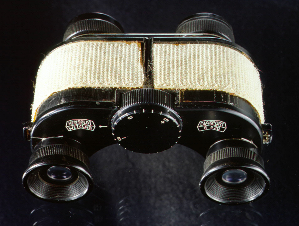 Binoculars, Friendship 7