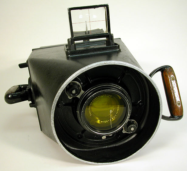 Camera, Aerial, Fairchild F-1, U.S. Navy
