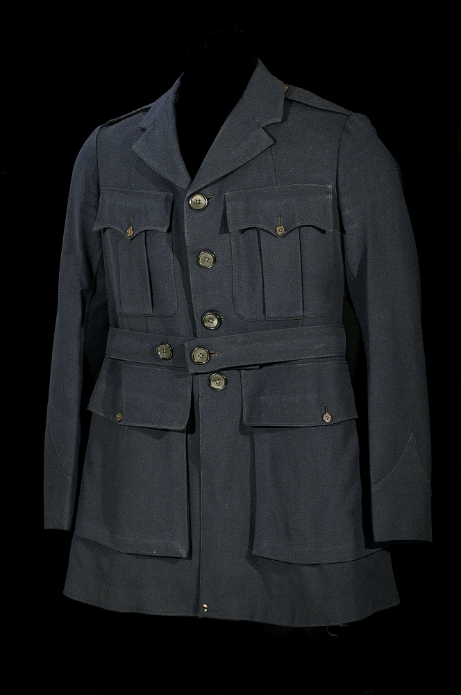 Coat, Service, Canadian Air Force
