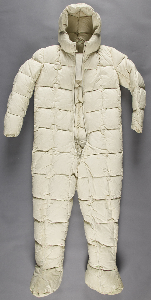 Suit, Survival, Inner Liner, No. 22C/912, Royal Air Force,Suit, Survival, Inner Liner, No. 22C/912, Royal Air Force