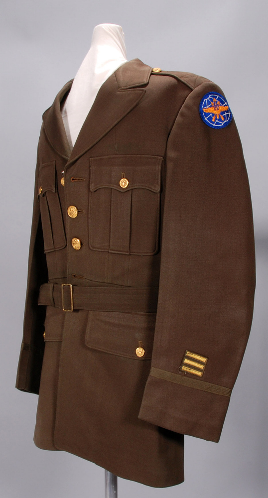 Coat, Service, Type M1940, United States Army Air Forces