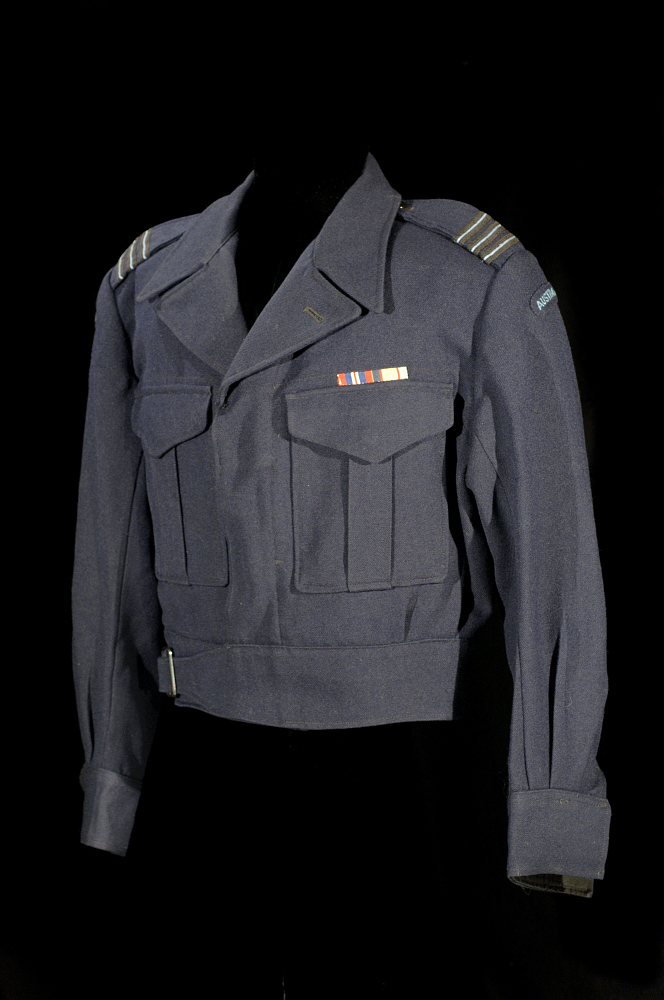 Tunic, Royal Australian Air Force
