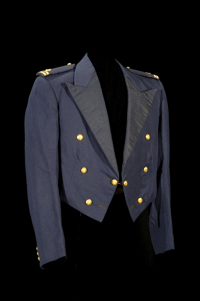 Jacket, Mess Dress, Royal Australian Air Force