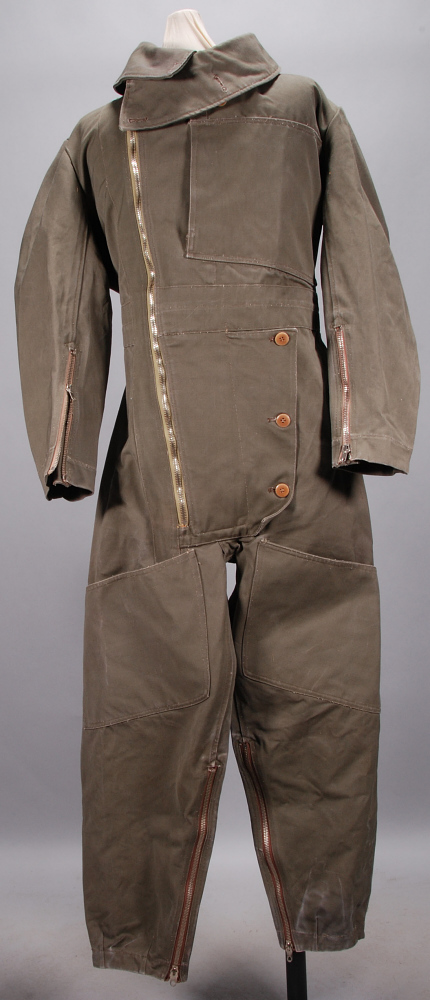 Suit, Flying,1940 Pattern, Royal Air Force,Suit, Flying,1940 Pattern, Royal Air Force