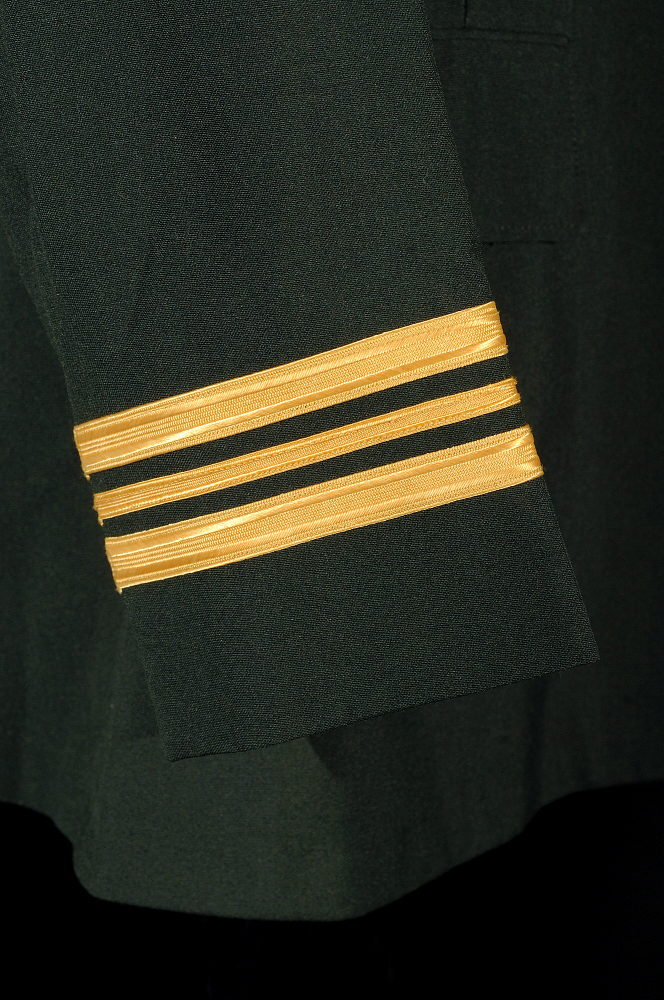 Coat, Service, Canadian Forces