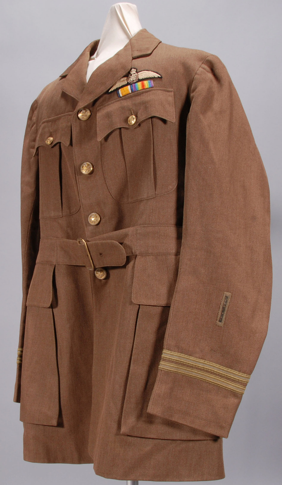Coat, Service, Royal Air Force,Coat, Service, Royal Air Force
