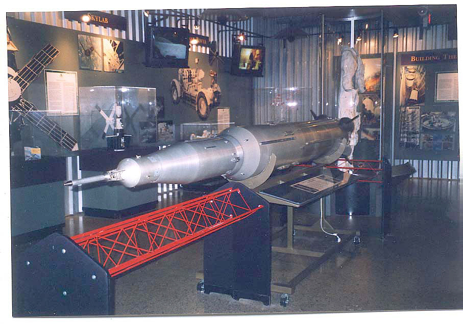 Model, Wind Tunnel, Saturn V