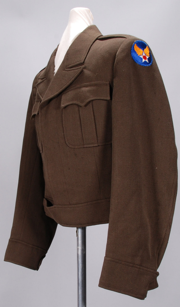 Tunic, Type M1944, United States Army Air Forces,Tunic, Type M1944, United States Army Air Forces