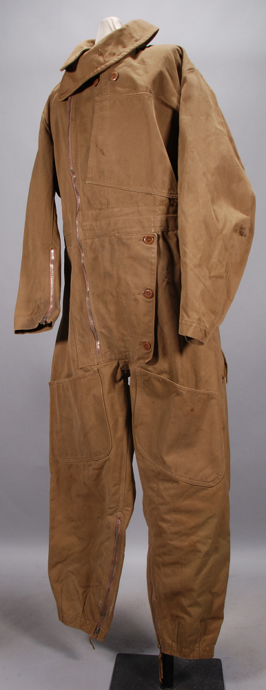 Suit, Flying,1930 Pattern, Royal Air Force,Suit, Flying,1930 Pattern, Royal Air Force