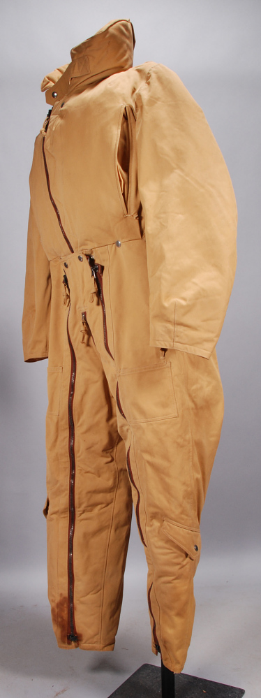 Suit, Flying,1941 Pattern, Royal Air Force,Suit, Flying,1941 Pattern, Royal Air Force