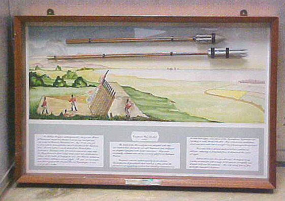 Models, Rockets, Congreve, Two, in Framed Case,Models, Rockets, Congreve, Two, in Framed Case