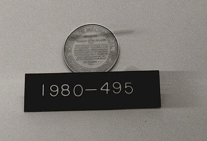 Medal, Holley, American Society of Mechanical Engineers, 1957