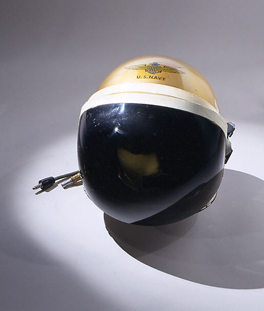 Helmet, Flying, Full Pressure, Mark IV, United States Navy