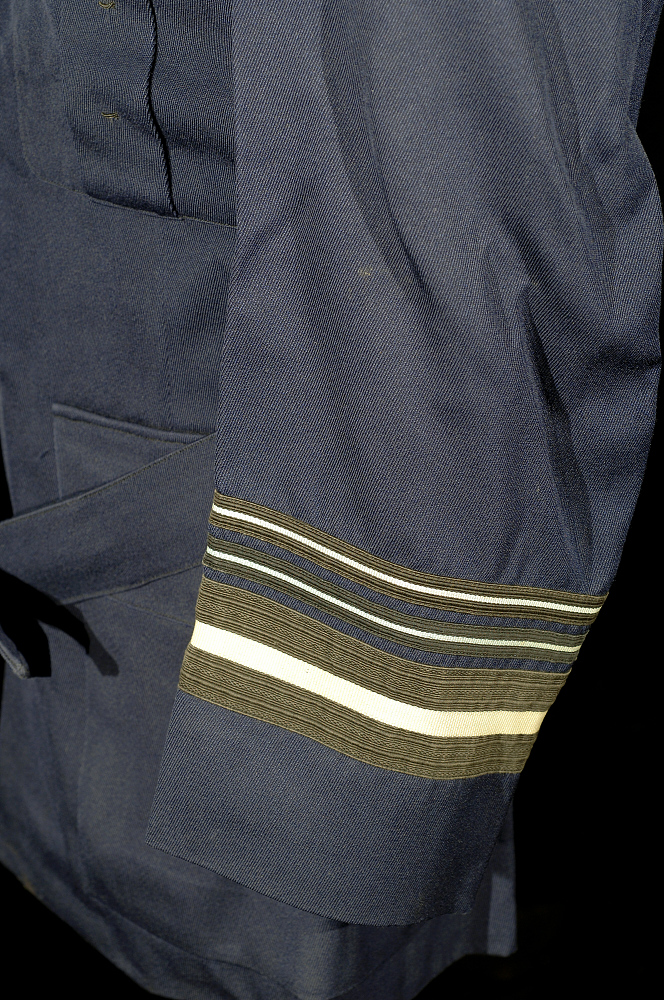 Coat, Service Dress, Officer, Royal Australian Air Force