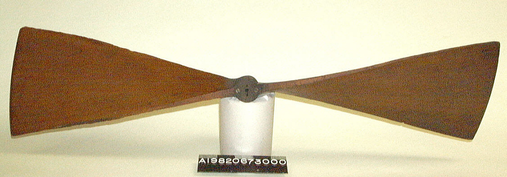 Test Propeller, Langley,Test Propeller, Langley