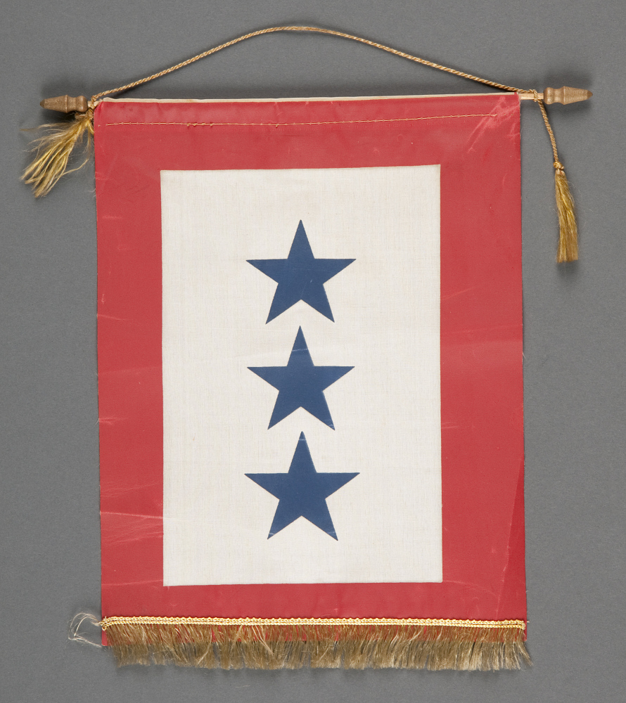 Flag, Service, United States